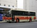 [広交バス]【広島200か・917】