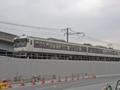 [113系]113系電車が広島駅方面に向かいます