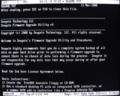 [Seagate]ファームウェア アップグレード ユーティリティ README.TXT