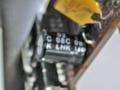 [センチュリー][電解キャパシタ]JACKCON 16V470μF -40+105℃ 02 08C LHK