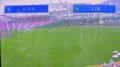 [新広島市民球場][工事見学スペース]モニター画面「レフト」