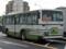 【広島200か・・56】「仁保二丁目」バス停にて撮影