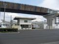 [国道2号線]マツダ渕崎門付近