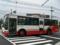 【広島200か11-35】「球場前(西)」交差点にて撮影(右側面)