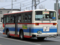 【広島22く41-88】「マツダスタジアム前」バス停付近にて撮影(右後方)
