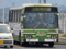 【広島22く33-74】「広島南警察署前」交差点にて撮影(右前方)