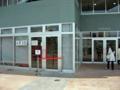 [新広島市民球場]グッズショップは4月3日からの営業