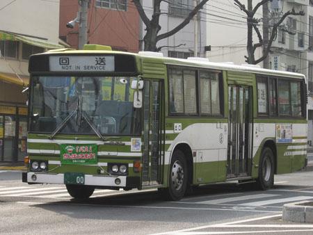 【広島22く32-00】