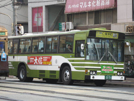 【広島22く31-71】