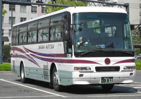 【島根200か・332】604