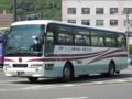 [石見交通バス]【島根200か・332】604