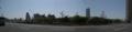 [大須賀町]縮景園方面を望む