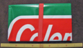 Coleman® レジャーシート 収納形態(約40cm×約23cm)
