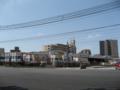 [JPエクスプレス]広島南支店
