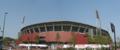 [新広島市民球場]2009年5月25日 シーズン中