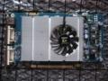 [ZOTAC]GeForce 9600GT-GE 基板(表)