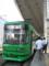 3956編成 広電西広島駅にて撮影