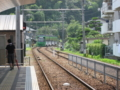 [広島電鉄3950形電車]3956編成