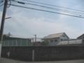 [廿日市]中国電力 送電鉄塔跡地?