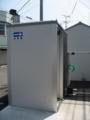 [廿日市]広電廿日市駅前 公衆トイレ