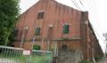 [旧広島陸軍被服支廠]出入り口 と 北側の棟