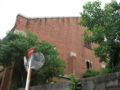 [旧広島陸軍被服支廠]中間の棟の南端