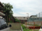 南端の棟 東側の宅地から撮影