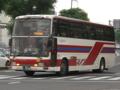 [瀬戸内産交バス][さんようバス]【広島200か・974】ふそうエアロクイーンMV スーパーハイデッカー型