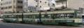 [広島電鉄3700形電車]3702編成