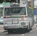 [呉市営バス]【広島22く39-78】Fo955