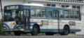 [呉市営バス]【広島22く35-80】Fo9114