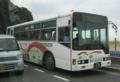 [瀬戸内産交バス]【広島200か・171】
