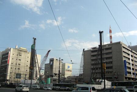 """""""紙屋町プロジェクト"""""""
