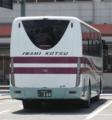 [石見交通バス]【島根200か・364】734