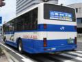 [中国JRバス]【広島200か・640】644-3914