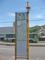 市内12号線「天水」バス停留所