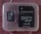 microSDHCカード TS8GUSDHC6