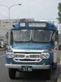 [呉市営バス]【広島2い51-80】IS682