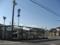 熊野車庫 付近