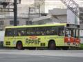 [広交バス]【広島200か・191】