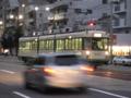 [広島電鉄3100形電車]3102編成
