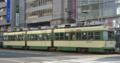 [広島電鉄3100形電車]3101編成