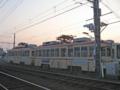 [広島電鉄2000形電車]2005号車・2004号車