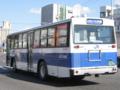 [中国JRバス]【広島22く32-91】534-9908