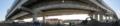 [広島南道路]広島高速3号線 広島市南区出島