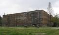 [東千田公園]旧広島大学理学部1号館(西側)
