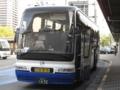 [中国JRバス]【島根22き16-92】644-4960
