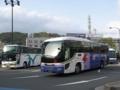 [広電バス][中国JRバス]【広島230あ14-02】24648(左)【広島200か11-29】641-8910
