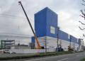 [商工センター]FUJITA(フジタ)が建設中の建物