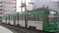 [広島電鉄3950形電車]3954編成